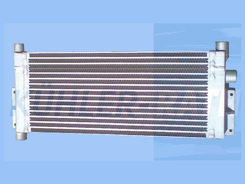 Multicar combi cooler (0001513603 0001511703 0821510303 0821510203 105200)