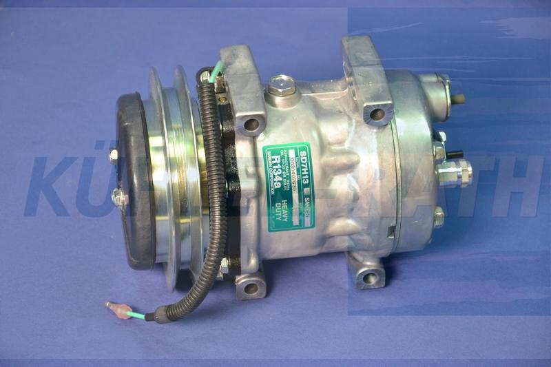Case IH/Universal compressor (KHR3197 LC91V00002F1