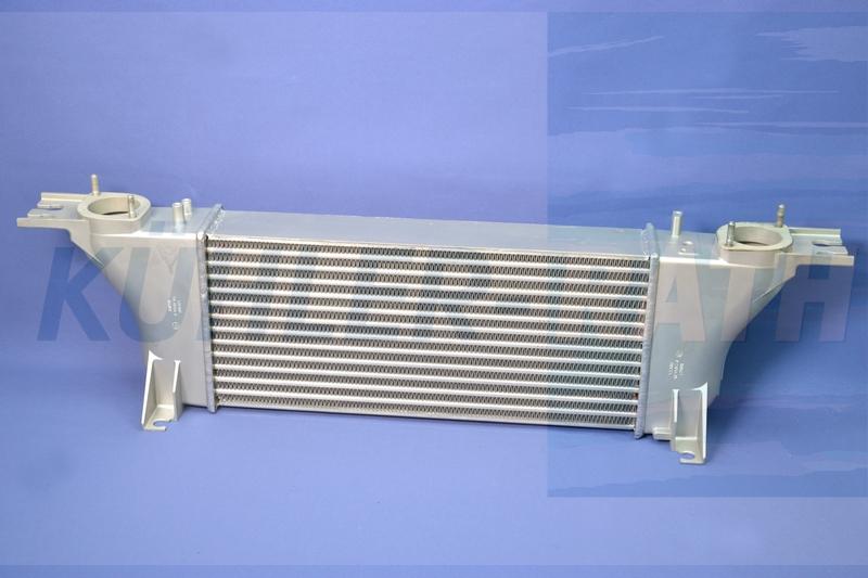 Ladeluftkühler passend für Nissan (144615X20A 144615X20B A44615X20B)