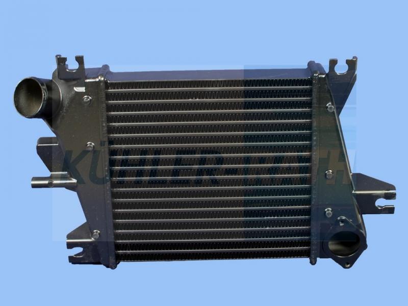 Nissan Ladeluftkühler (14461ES60A 14461ES61A 14461ES61C)