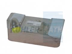 Mercedes-Benz oil cooler (9304300088 A9304300088 3234770 1008015500 67282211)