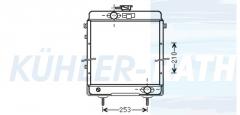 Ursus radiator (42293023 247900)