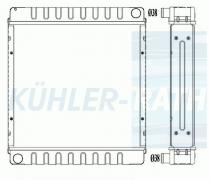 Jungheinrich radiator (50219079 50425717 3214749 50048301)