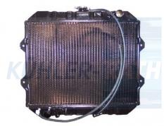 Wasserkühler passend für Caterpillar/Mitsubishi (9360120400 C12102900088)