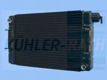 Wasserkühler passend für Universal