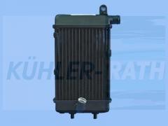 Motorradkühler passend für Aprilia (8102951)