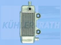 Motorradkühler passend für KTM (45235008000)
