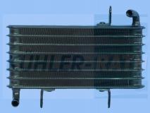 Motorradölkühler passend für Aprilia (8104100)