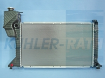 Mercedes-Benz Wasserkühler (9015002800 9015003400)