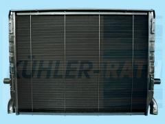 Wasserkühler passend für Scania (10570452 337841 310081 334841 1100631 730639)