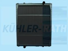Wasserkühler passend für RVI (5010230603 5010230484)