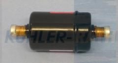 Danfoss/Universal Trockner (023Z4554 DML033S)