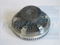 RVI visco clutch (5010269871 5430128268)