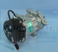 Scania compressor (1412263 10575186 10570894 1376998 3813808934 1888034 575186 570894 SD7H156024 SD7