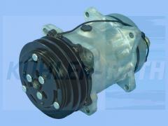 Sanden Kompressor (SD7H158019)