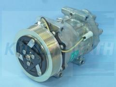 Volvo compressor (9181892 8113628 8119628 8191892 11104251 14518635 20538307 21184142 7420538307 850