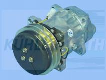 Volvo compressor (11104419 11412632 15082742 15082744 VOE11104419 VOE11412632 VOE15082742)
