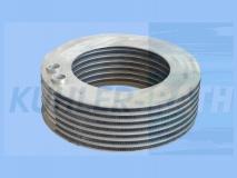 Universal Ringkühler (GLY7057)