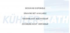 Deutz Ladeluftkühler (04411152EA)