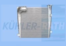 Ladeluftkühler passend für Mercedes-Benz (0005000103 0005000403 A0005000103 A0005000403)