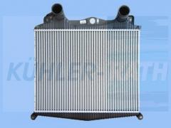 Ladeluftkühler passend für MAN (81061300156 81061300166 81061300175 81061300170)