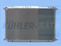 Serie 4 640x440x95 oil cooler