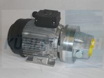 400V 43,5l/min pump