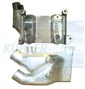Mercedes-Benz/Voith oil cooler (H53951001 H53951002 H53951003 H53951013 H53951014 H53951015 H5395101