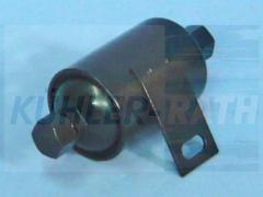 DAF/Hansa/Universal drier (1321891 HM083 2133710060 SWP500)