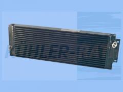 MAN/Integro/Van Hool oil cooler (81325606069 83325606501 150421612 81325606062 1440254)