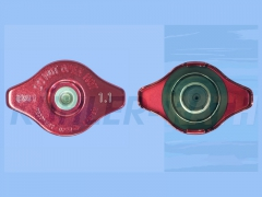 44x22 Japan rot 1,1 flach cap