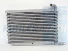 Volvo/Zettelmeyer radiator (ZM2802147 02802147 2802147)