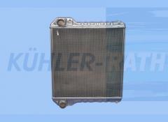 Volvo radiator (11886551 VOE11886551)