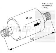 DAF/Hansa/Universal Trockner (1290592)