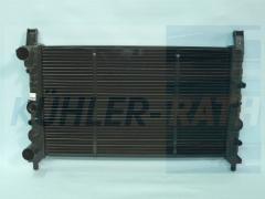 Fiat Wasserkühler (7678729 7693062 7549961 7556140 5981711)