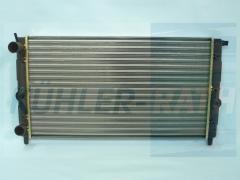Fiat Wasserkühler (4464796 7503277)