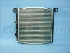 Iveco Wasserkühler (5943492 4461269 4465902)