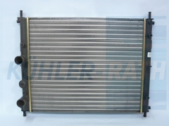 radiator suitable for Fiat (46420484 731981)