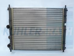 Fiat Wasserkühler (46420484 731981)