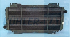 Ford Wasserkühler (1619143 6134546 84FB8005AB 84FB8005DA)