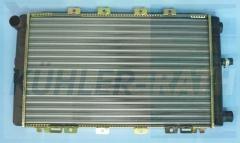 Ford radiator (84FB8005CA 84FB8005CB)