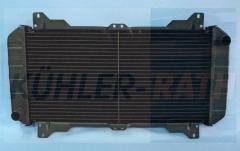 Ford radiator (81AB8005AD 81AB8005JC 6138599)