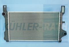 Ford radiator (92FB8005LA 92FB8005LB 92FB8005AC 6770850)