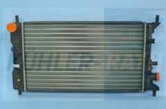 Ford Wasserkühler (92AB8005CB 92AB8005DB 6912232)