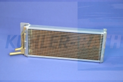 heater suitable for JCB (30925722 30/925722)