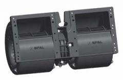 Spal 24V Radialgebläse (015B4522 015-B45-22)