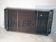 Chevrolet Wasserkühler (3058997 52457641 52457642 52457643)