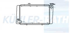 Alfa Romeo radiator (116003104104 116103104104 116003104107 22861)