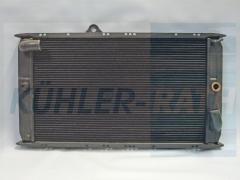 Alfa radiator (116583104100 116763104103 116763104104 22869)