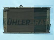Alfa radiator (116613104100)